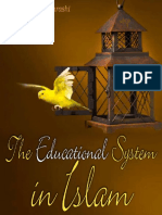 The Educational Sy islam.pdf