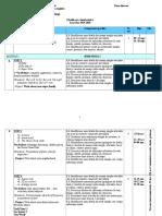Planificare Clasa a IV-A FAiryland