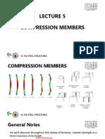 Lec 5 Compression Members_rev1