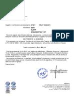 Certificazione Trasporto Abb. 876FV Dal 20190801 Al 20200630