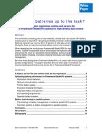 Battery Load Sharing Whitepaper