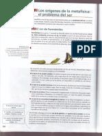Doc 1-6 Presocráticos 1
