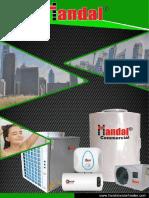 Brosur Handal Heatpump New