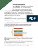Review Material for Midterm Exam