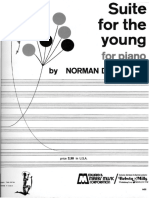 Suite for the Young Norman Dello Joio