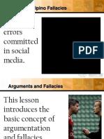 fallacies-120536807158811-2.ppt