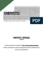 Edited Lesson 8 Composite Materials