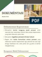 Konsep Dokumentasi