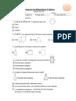 Evaluación de Matemáticas 3º Básico figuras 3D.docx