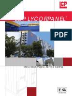 LCP-LYCORPANEL