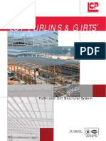 Lcp Purlins Girts
