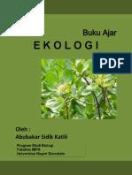 BUKU AJAR EKOLOGI_2017.pdf