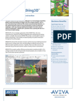 AVEVA Everything3D Product Brochure