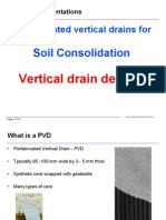 PVD+Soil+Consolidation+Design
