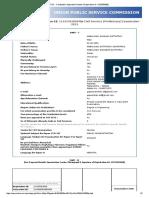 UPSC - Candidate's Application Details (Registration-Id_ 11525363008)