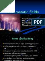 Electrostatic fields.ppt