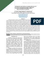 Virtual Laboratory Kontruktivisme