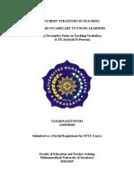 ULFARIYANTI P TEYL UAS edit proposal.doc