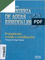 Melcaf - Eddy-Ingenieria de Aguas Residuales