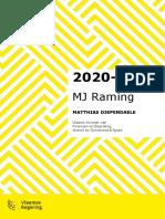 Raming 2020-2024