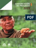 COP Itaipu 2011