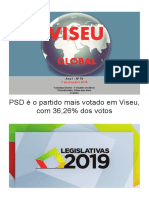 7 Outubro 2019 - Viseu Global