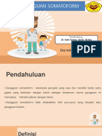 Doctor and Patients PowerPoint Templates Standard