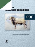 Livro Merino Beira Baixa