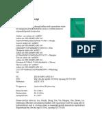 Eficiencia de Producir Bioflocs Con Desechos de Acuicultura Utilizando Ácido Poli-β-hidroxibutírico Como Fuente de Carbono en Biorreactores de Crecimiento Suspendido