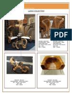 Finali - e Catalog -Largo Collection