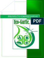 Proyecto plagas