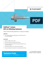 Fixfast DF2 LS Stitcher Datasheet 2