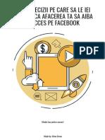 Cinci Decizii Pe Care Sa Le Iei Inainte CA Afacerea Ta Sa Aiba Succes Pe Facebook_228