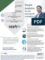 Applypi - People Analytics 1