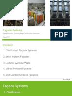 Gerd Hoenicke Facade Systems Presentation