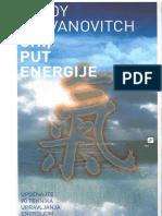 Vlady Stevanovitch Chi, put energije Buđenje i razvoj Chija ili životne energije