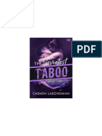 The Sweetest Taboo.pdf
