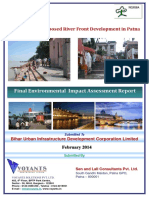 27 FinalEnvironmentImpactAssessment Patna RFD