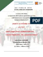 concerto anc 20191026 - fondazione spinola banna per larte