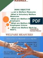 27320373 Voluntary Welfare Measures