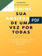 DOMINE SUA ANSIEDADE DE UMA VEZ POR TODAS.pdf