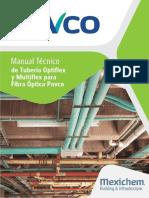 Manual Optiflex Multiflex