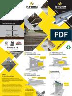 KFORM 2018 Brochure