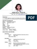 Resume & Application Letter.docx