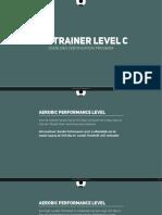 TOP Level C Trainer OVERLOAD WORLDWIDE