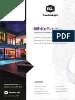 BUY ANY LIGHT (BAL TOKEN) - WHITE PAPER ARCHIVES