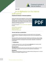 Digital Audit Impact