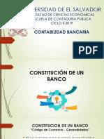 UNIDAD III - Constitucion y Estructura
