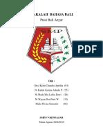 MAKALAH  BAHASA BALI.docx