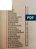 Ejercicio 57 Aritmetica de Baldor